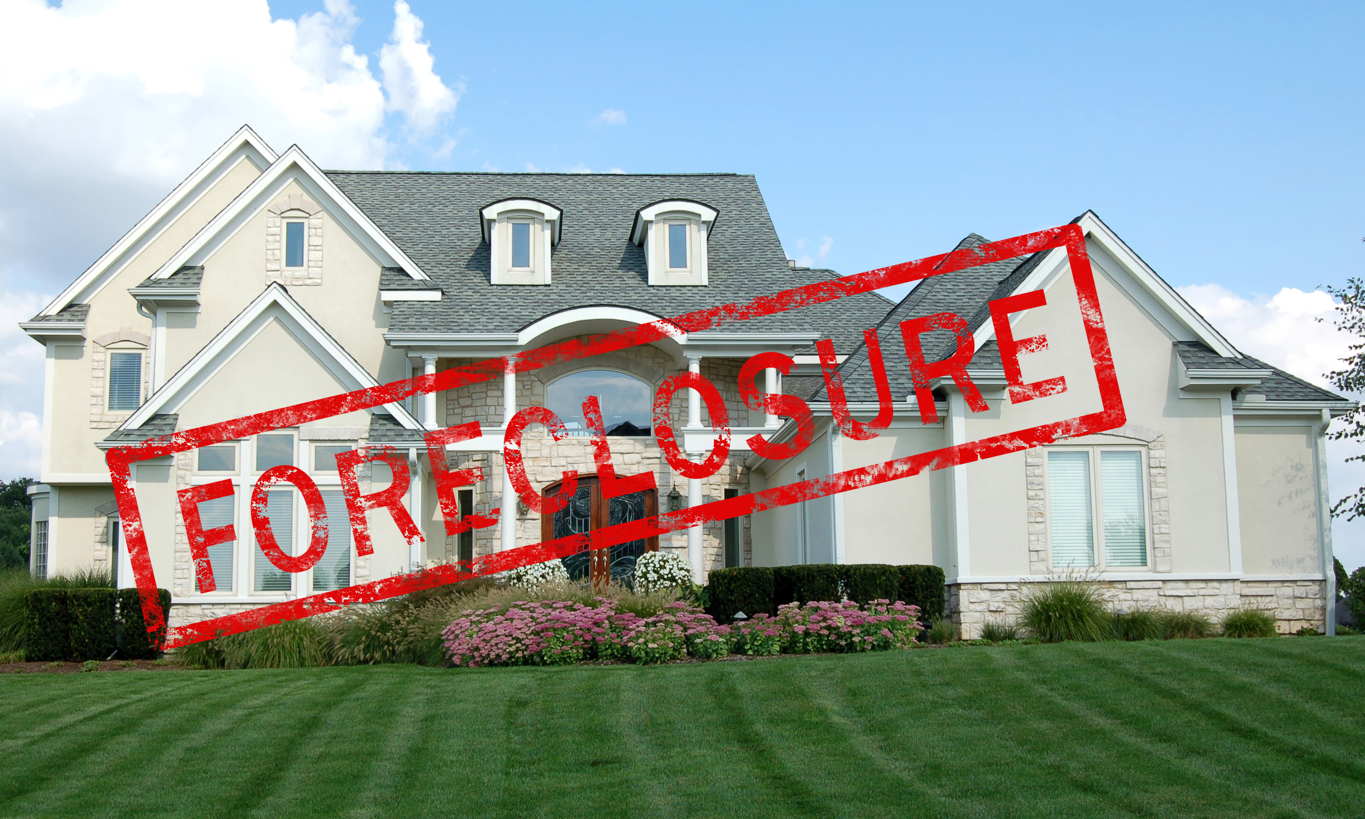 Call The August Group Inc. when you need appraisals pertaining to Saint Louis foreclosures